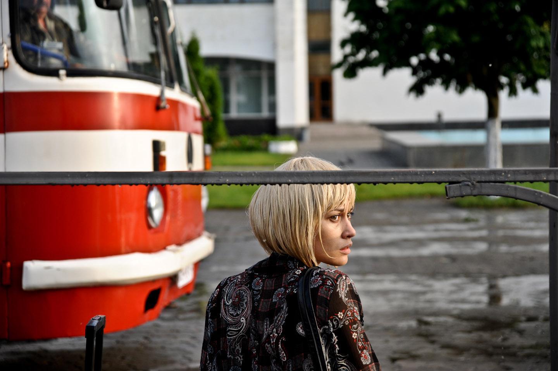 В основе сюжета - личная драма молодой девушки из Припяти, города